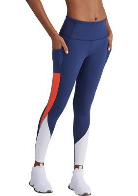 Women Absolute Eco 7/8 Tights - -